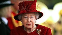 Porträt der britischen Königin Elizabeth II. aus dem Jahr 2010 © Picture-Alliance / Photoshot
