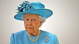 Die britische Königin Elizabeth II. (zu dpa «Medienbericht: Neuseeland vertuschte Attentat auf Queen im Jahr 1981» vom 01.03.2018) © dpa-Bildfunk Fotograf: Daniel-Leal Olivas/PA Wire/dpa