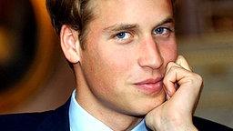 Prinz William © Picture-Alliance / dpa