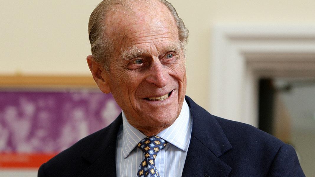 Prinz Philip - Ein Leben an der Seite der Queen (Bild 3)| Das ...