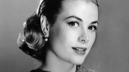 Schauspielerin Grace Kelly in der 50er-Jahren © Picture-Alliance / United Archives