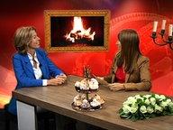 Leontine von Schmettow (links) im Gespräch mit Sandra Hofmann © NDR / Royalty.de