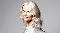 Porträt der Kronprinzessin von Norwegen, Mette-Marit © Picture-Alliance / dpa / Stella Pictures Fotograf: Stella pictures