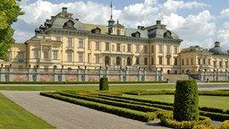 Schloss Drottningholm © Swedish Royal Court Fotograf: Alexis Daflos
