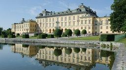 Schloss Drottningholm in Stockholm © The Royal Court, Sweden / Gomer Swahn Fotograf: Gomer Swahn