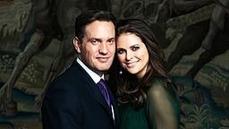 Madeleine von Schweden und ihr Verlobter, der US-Geschäftsmann Chris O'Neill © Schwedisches Königshaus Foto: Ewa-Marie Rundquist