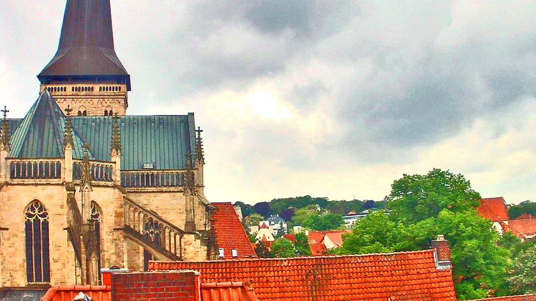 Wetter In Osnabrück