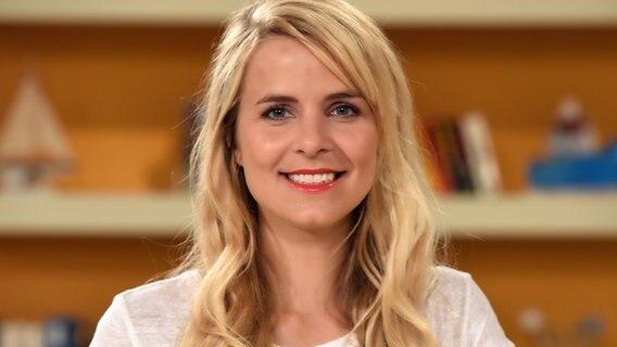 Jo Hiller Frau