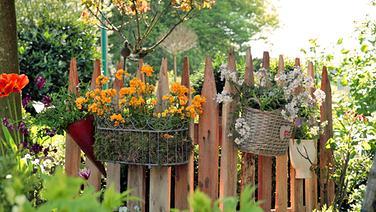 aus bau paletten schmuck zaun bauen fernsehen sendungen a z mein sch nes land tv. Black Bedroom Furniture Sets. Home Design Ideas