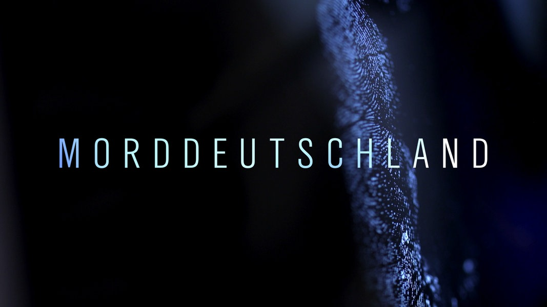 Morddeutschland Ndr