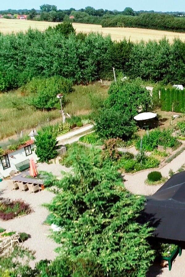 NaturNah: Das Gartenjahr im Kanalgarten