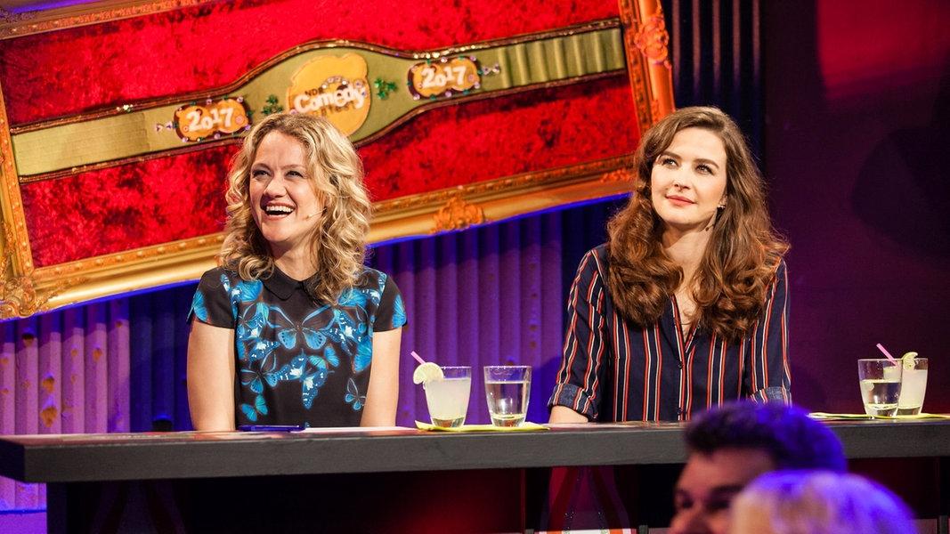 NDR Comedy Contest mit Katrin Bauerfeind | NDR.de ...
