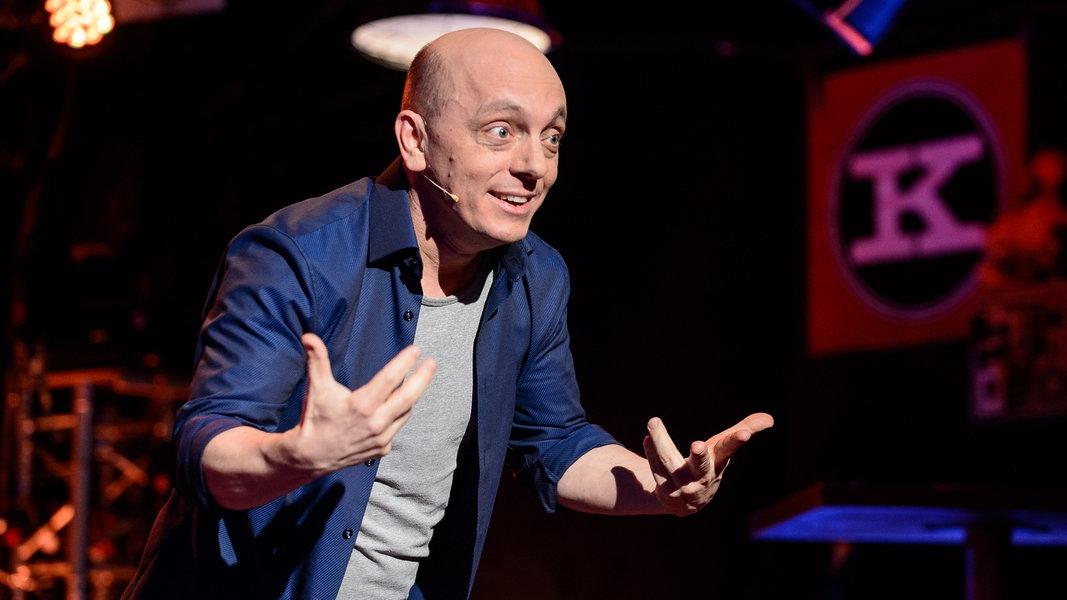 NDR Comedy Contest - Best of 2017 | NDR.de - Fernsehen ...