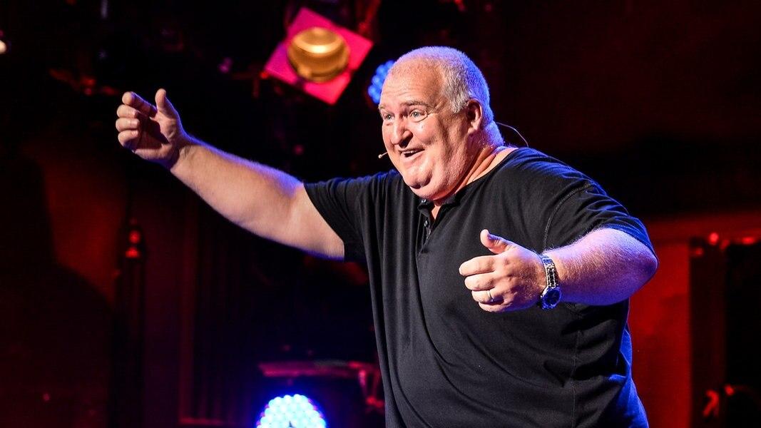 NDR Comedy Contest mit Markus Maria Profitlich | NDR.de ...