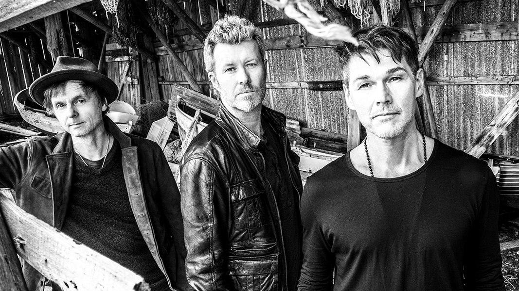 Norwegen pop a ha zu gast fernsehen sendungen a z ndr talk show for Ndr mediathek filme