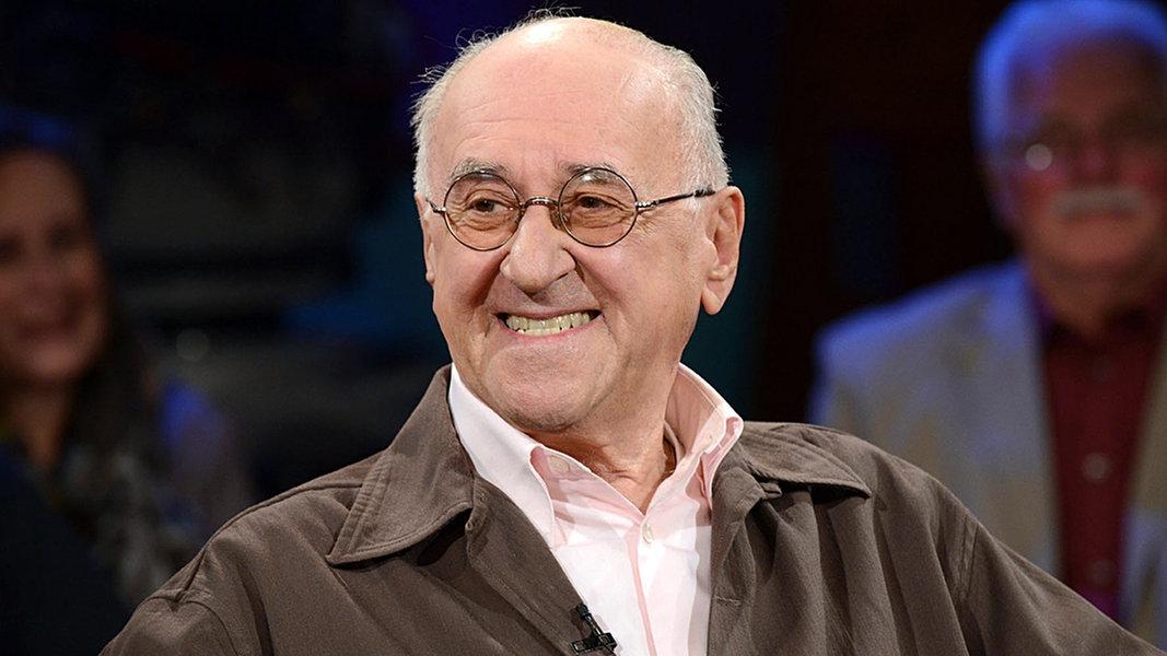 Entertainer Alfred Biolek Gestorben Ndr De Kultur