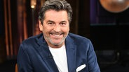 Thomas Anders zu Gast in der NDR Talk Show. © Uwe Ernst