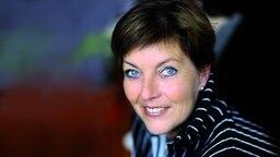 Autorin Dora Heldt © Regina Geisler www.regina-geisler.de