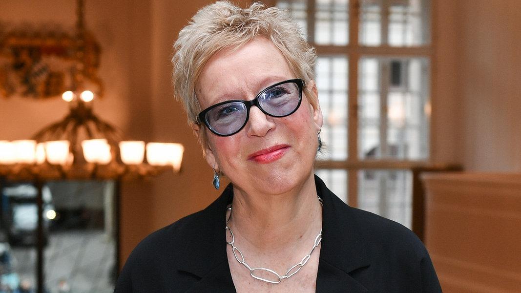 Filmregisseurin Doris Dörrie wird 65 - ein Porträt