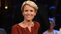 Stephanie zu Guttenberg zu Gast in der NDR Talk Show/Talk am Dienstag, am 24.09.2019 © Uwe Ernst