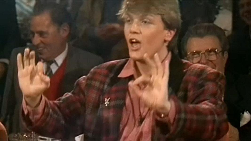 Die Legendarsten Auftritte In Der Ndr Talk Show Ndr De Fernsehen