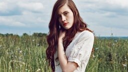 Sängerin Madeline Juno © Universal Music