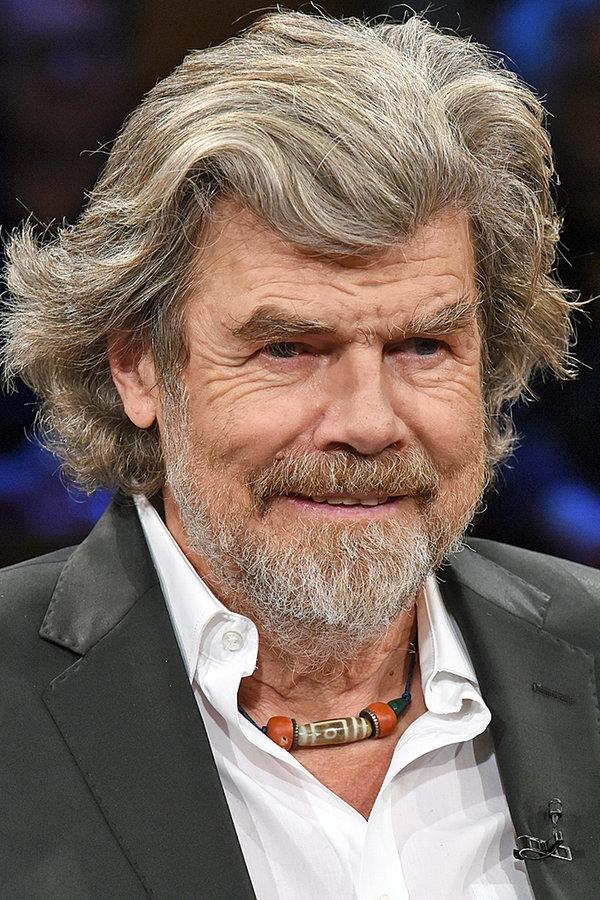 Was wäre Bergsteigen ohne Reinhold Messner?