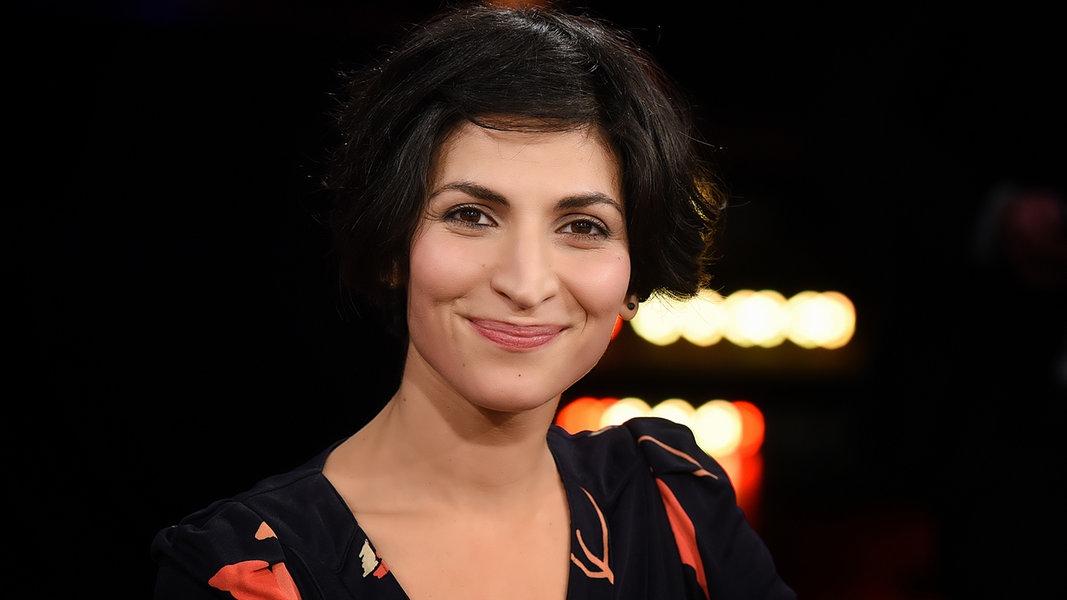 Schauspielerin neda rahmanian fernsehen sendungen a z ndr talk show for Ndr mediathek filme