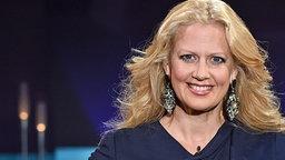 Moderatorin Barbara Schöneberger am 26.06.2015 © NDR/Uwe Ernst