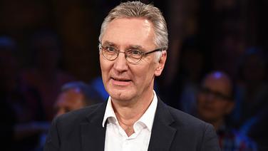 Mediziner Prof. Michael Schulte-Markwort zu Gast in der NDR Talk Show am 26.06.2015 © NDR/Uwe Ernst Fotograf: Uwe Ernst