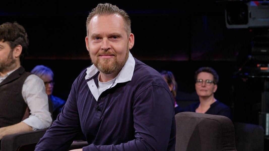 Axel Stein 2021