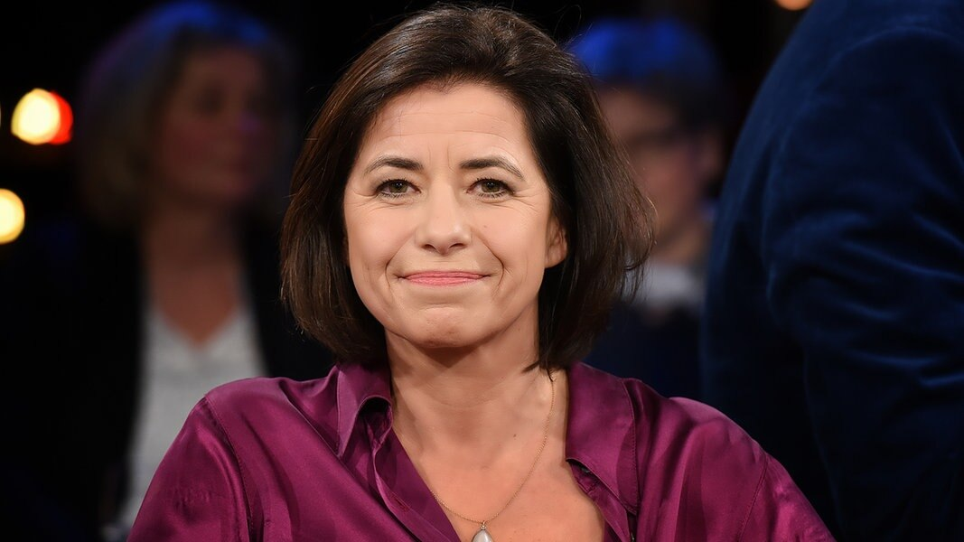Autorin barbara wentzel fernsehen sendungen a z ndr talk show for Ndr mediathek filme