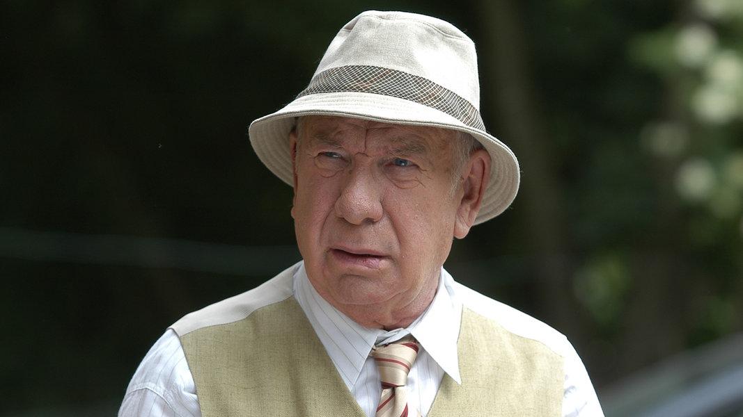 Hans Schoene Büttenwarder