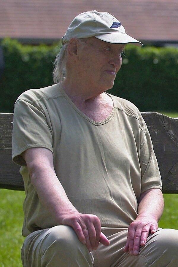 Onkel Krischan Büttenwarder