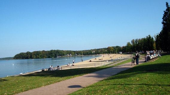 Schwerin Baden