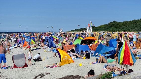 Insel Poel Ostsee Urlaub Ohne Hektik Ndrde Ratgeber Reise