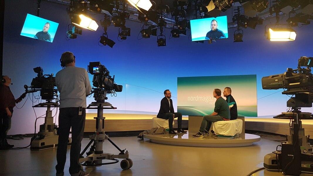 Ndr Live Tv