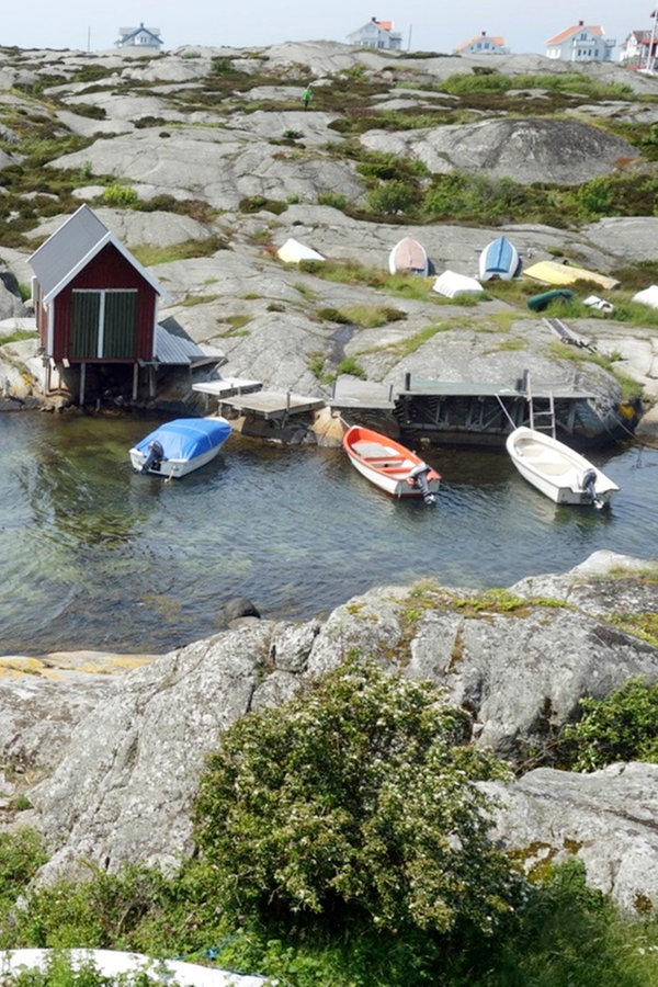 Schwedens Inselwelt und Küste