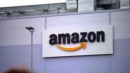 Amazon-Gebäude © NDR Fotograf: Screenshot