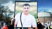 """Thumb Clean """"Tod nach Polizeieinsatz: Wie ein gesunder 19-Jähriger starb"""""""
