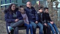 Familie Rahimi