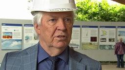 Prof. Rolf Emmermann