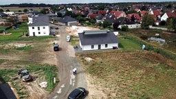 Häuseraufnahme © NDR Foto: Screenshot