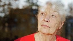 Hannelore Hofsommer © NDR Foto: Screenshot