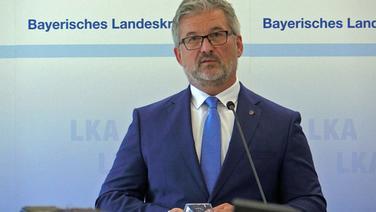 Jörg Beyser © NDR Foto: Screenshot
