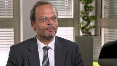 Felix Klein, Beauftrager der Bundesregierung gegen Antisemitismus.