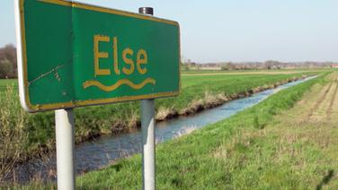 Fluss Else