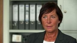 Dina Michels © NDR Foto: Screenshot