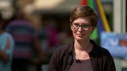 Karoline Otte © NDR Foto: Screenshot