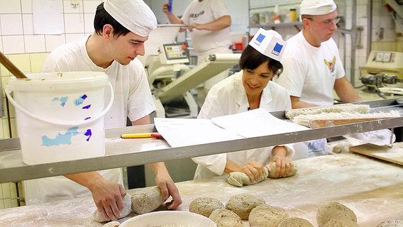 Bäckerverband